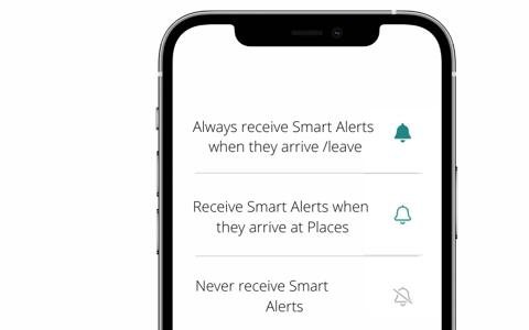 Smart Alert bells (1)